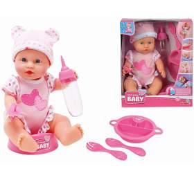 NBB Panenka Baby Care 30cm