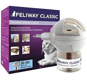 Feliway náplň + difuzér 48ml