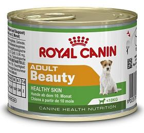 Royal Canin - Canine konz. Mini Adult Beauty 195 g