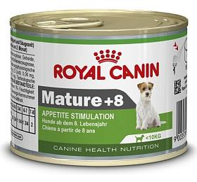Royal Canin -Canine konz. Mini Mature +8195 g