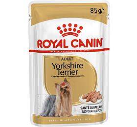 Royal Canin -Canine kaps. BREED Yorkshire 85g