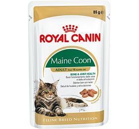 Royal Canin - Feline kaps. BREED Maine Coon 85 g