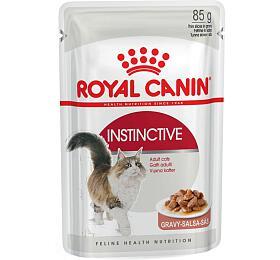 Royal Canin - Feline kaps. Instinctive 85 g