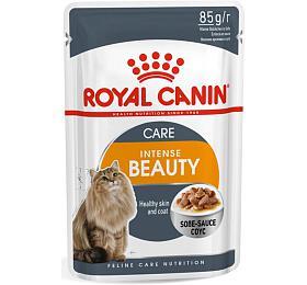 Royal Canin - Feline kaps. Intense Beauty 85 g