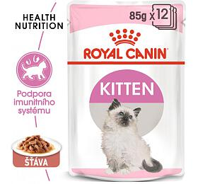 Royal Canin - Feline kaps. Kitten Instinctive 85 g
