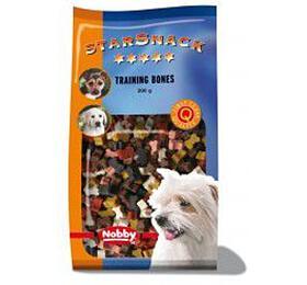 Nobby pamlsek -StarSnack Training Bones 200 g