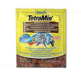 Tetra Min - vločky 12 g
