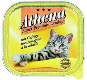 Athena cat van. paštika - drůbeží maso 100 g