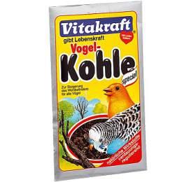 Vitakraft Vogel Kohle -dřevěné uhlí 10g