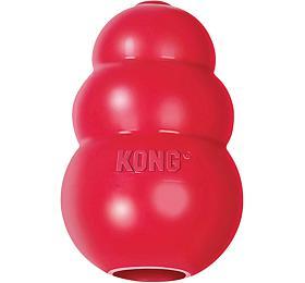 Kong červená
