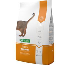 Nature's Protection Cat Dry Indoor 2kg