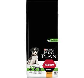 PRO PLAN Puppy Medium 12kg
