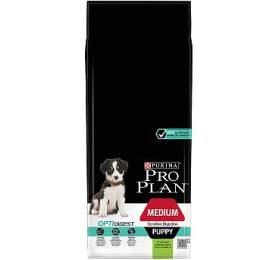 PRO PLAN Puppy Medium Sens.Digestion Lamb 12kg