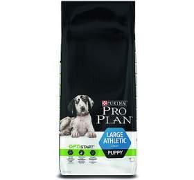 PRO PLAN Puppy Large Athletic 12kg