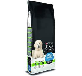 PRO PLAN Puppy Large Robust 12kg