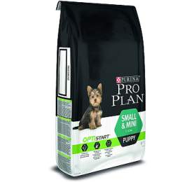 PRO PLAN Puppy Small&Mini 7kg