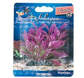 Rostlina plast Cuba Flamingo 9cm