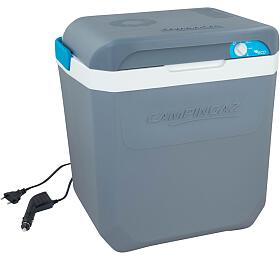 Campingaz Powerbox Plus 24L AC/DC EUPlug, lze připojit na12V