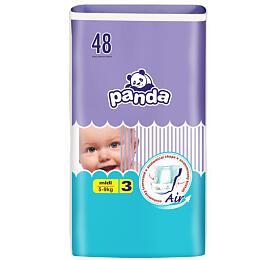 Panda Midi á48 ks Bella