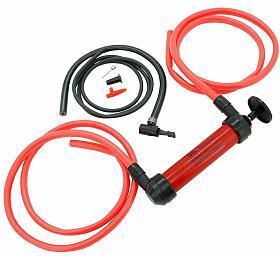 Multifunkční pumpa COMPASS