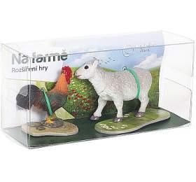 ALBI Rozšíření hry Nafarmě 1