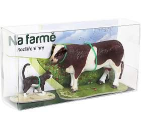 ALBI Rozšíření hry Na farmě 2