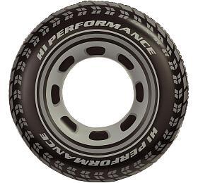 Kruh nafukovací pneumatika prům. 91cm vsáčku 9+