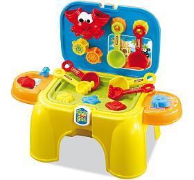 BGP 1011 Sada na písek Buddy toys