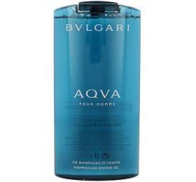 Bvlgari Aqva Pour Homme, 200 ml
