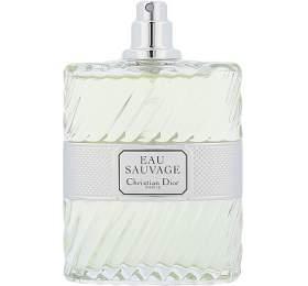 Toaletní voda Christian Dior Eau Sauvage, 100 ml