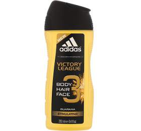 Adidas Victory League, 250 ml