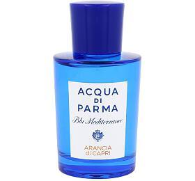 Toaletní voda Acqua di Parma Blu Mediterraneo Arancia di Capri, 75 ml