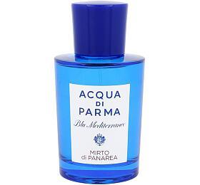 Toaletní voda Acqua di Parma Blu Mediterraneo Mirto di Panarea, 75 ml
