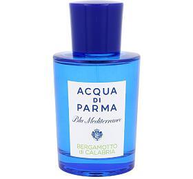Toaletní voda Acqua di Parma Blu Mediterraneo Bergamotto di Calabria, 75 ml