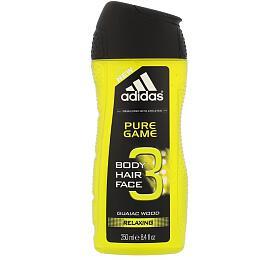 Adidas Pure Game, 250 ml