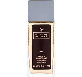 Deodorant David Beckham Intimately Men, 75 ml