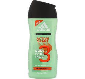 Adidas Active Start, 250 ml