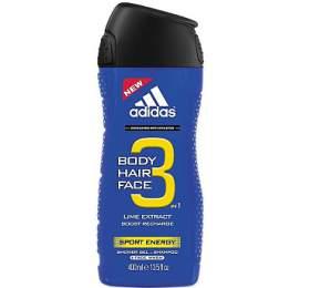 Adidas Sport Energy, 400 ml