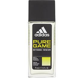 Adidas Pure Game, 75 ml