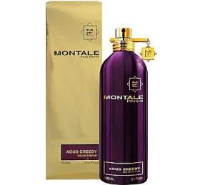 Parfémovaná voda Montale Paris Aoud Greedy, 100 ml