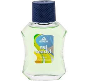 Adidas Get Ready! For Him, 50ml