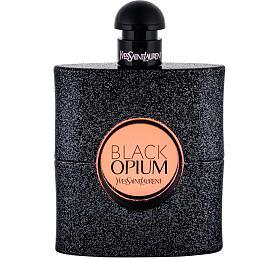 Parfémovaná voda Yves Saint Laurent Black Opium, 90ml