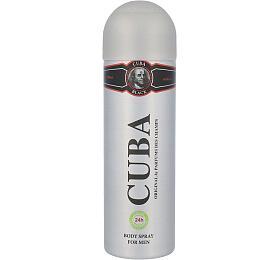Cuba Black, 200 ml