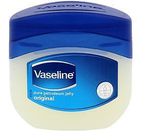 Vaseline Original, 50 ml