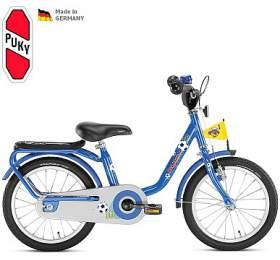 """PUKY Z616"""" modré"""