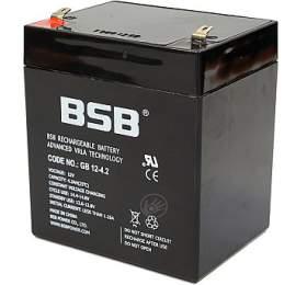 Helpmation GFS-C1 baterie 12V VRLA