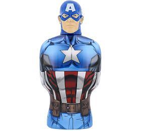 Marvel Avengers Captain America, 350 ml
