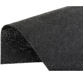 Uhlíkový filtr dodigestoře -60 cmx 50cm KOMA