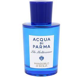Toaletní voda Acqua di Parma Blu Mediterraneo Mandorlo di Sicilia, 75 ml