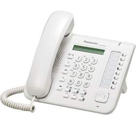 Panasonic KX-DT521X ,bílý